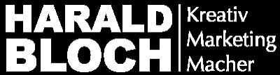 Harald Bloch