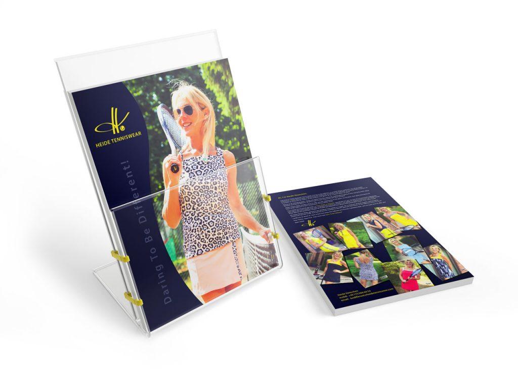 Heide Tenniswear